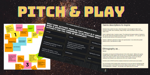 Pitch & Play